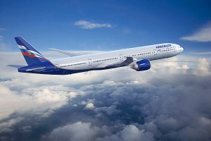 ARO Aeroflot 777-300ER Artwork K65276