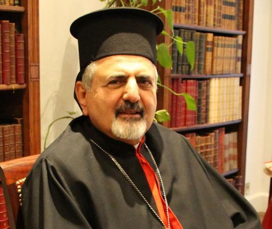 patriarche ignace joseph