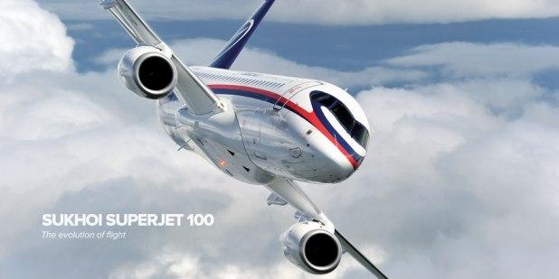 SSJ100